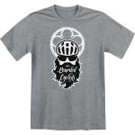 T-shirt_Cyclists_melange