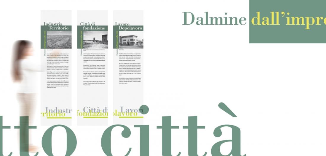 Fondazione dalmine junglelink agenzia di comunicazione for Istituto grafico pubblicitario milano